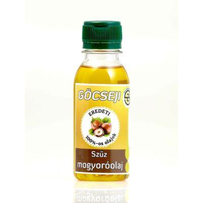 Göcseji mogyoróolaj 0,1l