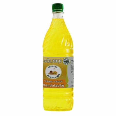 Göcseji mandulaolaj 1l