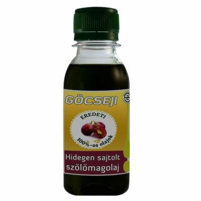 Göcseji szőlőmagolaj 0,1l