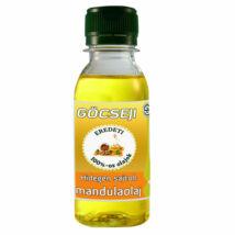 Göcseji mandulaolaj 0,1l